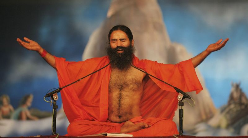 Why New York Times is scared from Swami Ramdev and Patanjali?